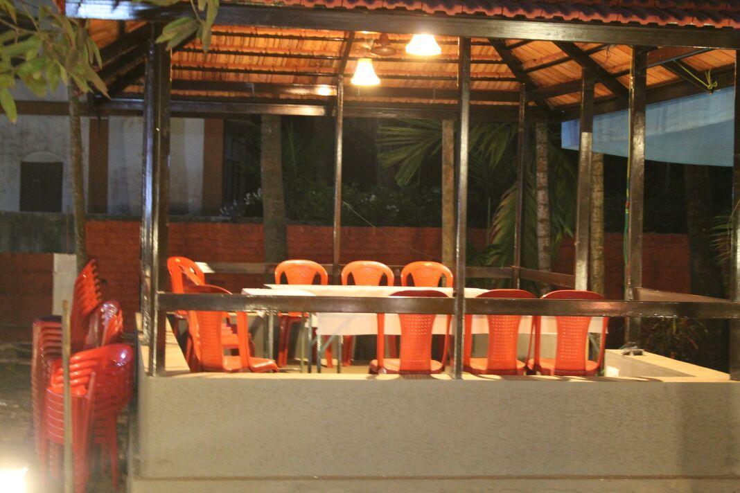 Nivaant Holiday Alibaug Rooms Rates Photos Reviews